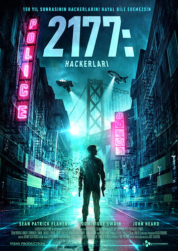 2177 Hackerları - 2177: The San Francisco Love Hacker Crimes (2020)