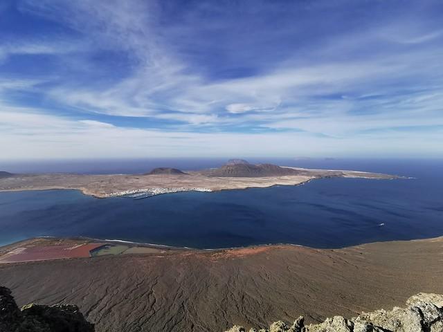 Mirador del Rio, Lanzarote IMG_20200102_154531