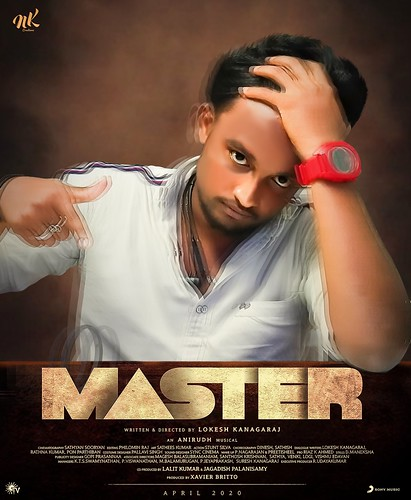 thalapathy master