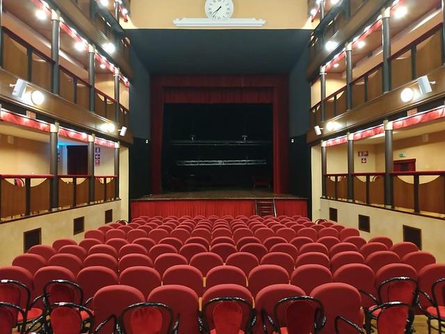 teatro rossini riccardo III