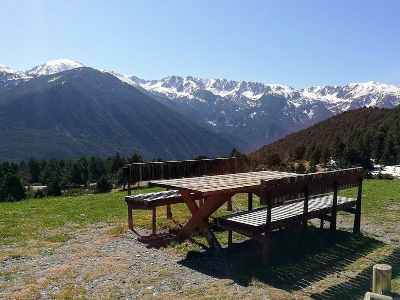 Andorra autolla