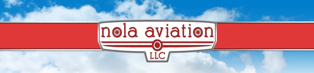 NOLA Aviation job details and career information