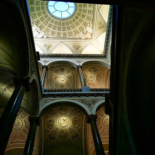 Architettura a Palazzo Braschi