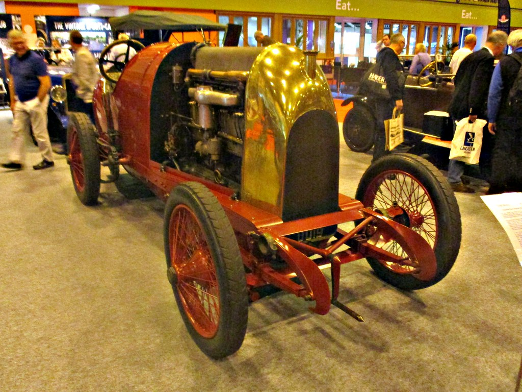 193 Fiat S76 Record 1910 The Beast Of Turin Fiat S76 R Flickr