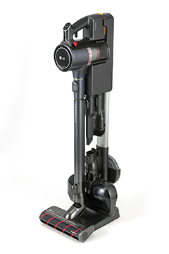 LG CordZero ThinQ A9 with Power Drive Mop.