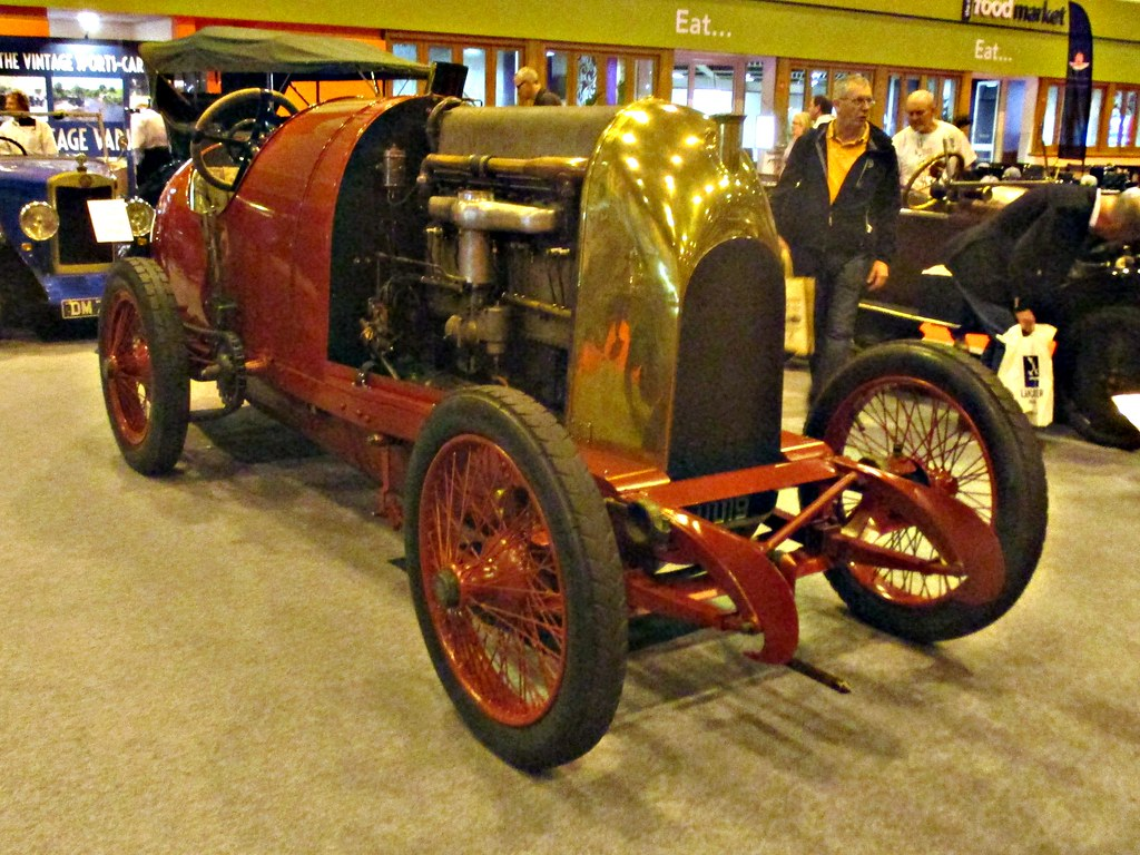 192 Fiat S76 Record 1910 The Beast Of Turin Fiat S76 R Flickr