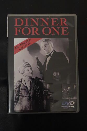 Cover von der DVD