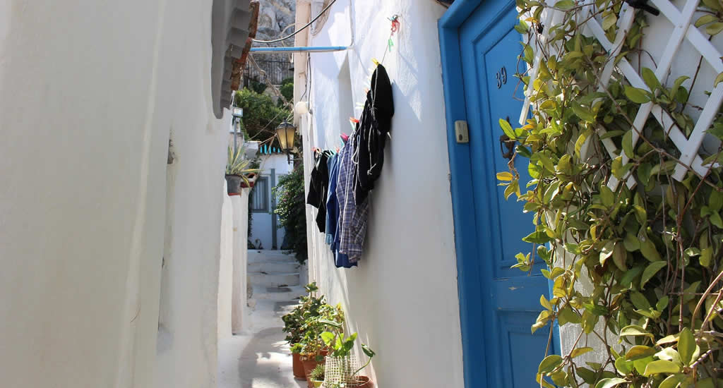 Plaka, Athene | De leukste wijken in Athene