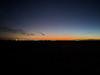 Sunset at Brazoria National Wildlife Refuge