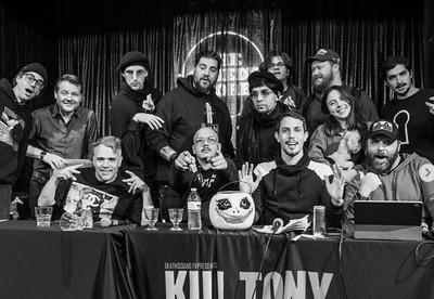 KILL TONY #425