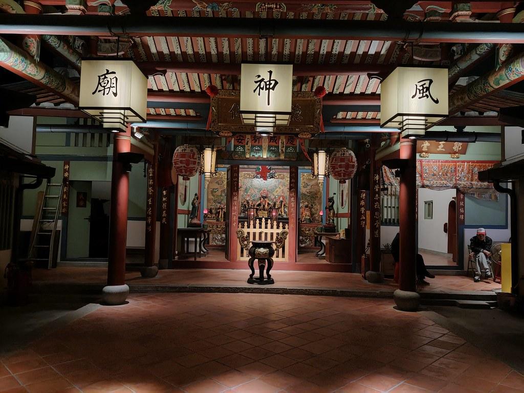 中西區風神廟 (4)
