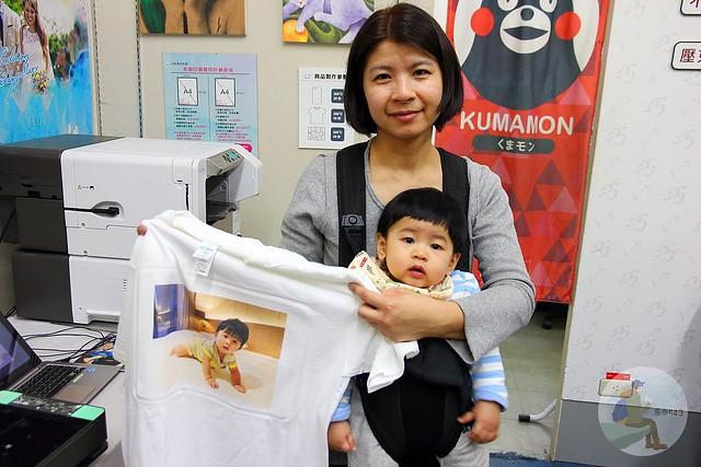 客製化T恤成品-UV直噴機推薦