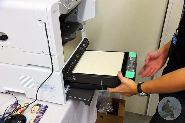 客製化帆布袋印刷前步驟-UV直噴機推薦