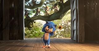 Baby風潮襲來!《音速小子》真人版電影預告曝光「音速小子的幼年時期」超萌 Baby Sonic 電影海報和吊飾週邊釋出