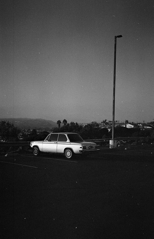 Leica M6 Biogo 35mm f/2.8 Ilford xp2