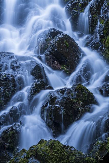 Mary Vine Falls