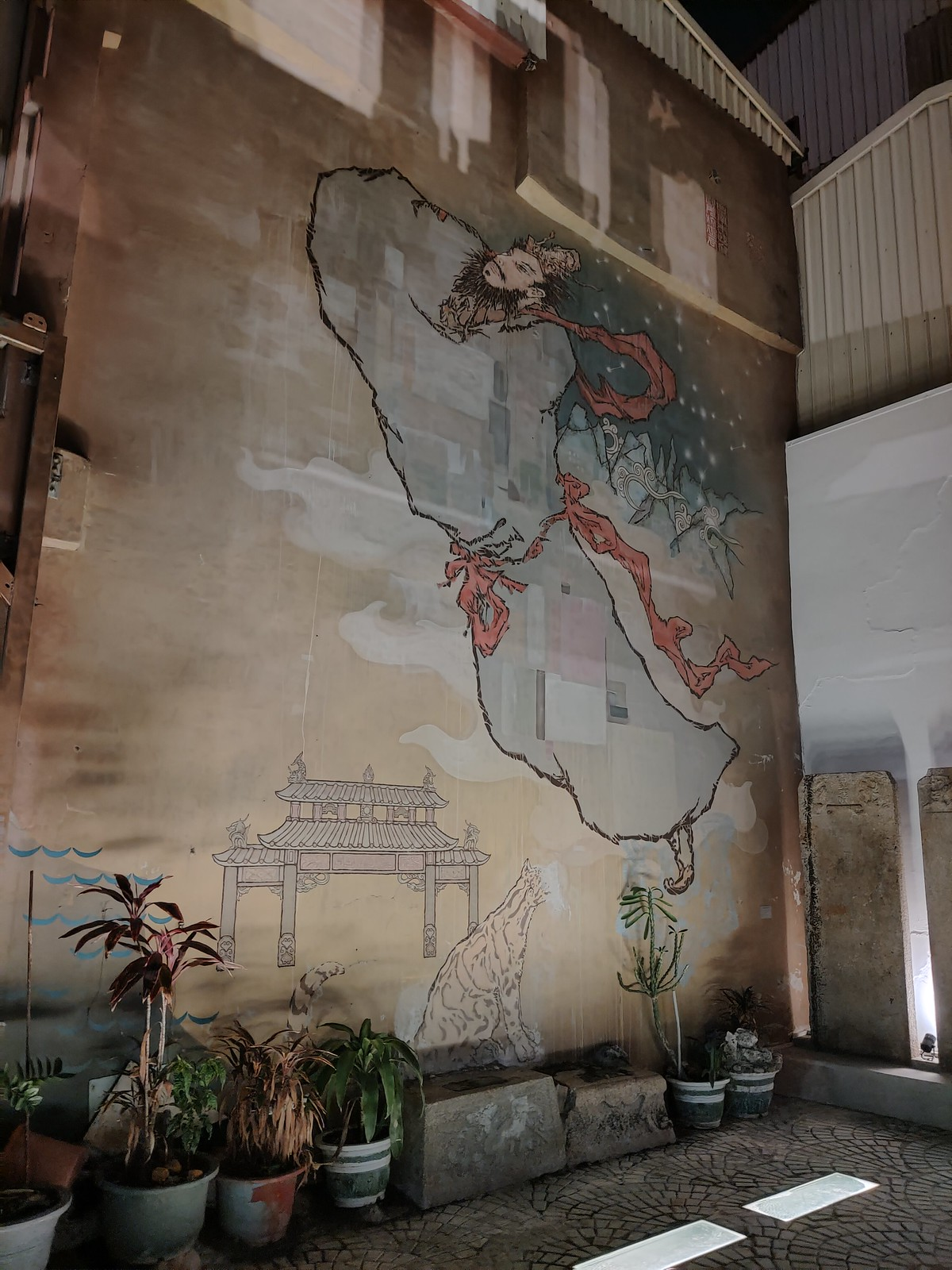 中西區風神廟 (2)
