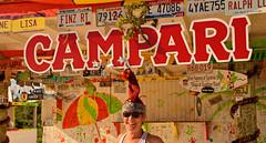 Campari & Lice