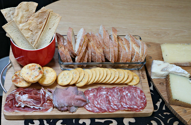 2020 New Year's Day: The Big Lunch