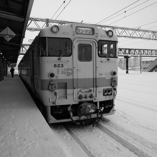 03-01-2020 Takikawa Station (2)