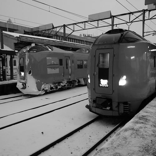 03-01-2020 Iwamizawa Station (12)