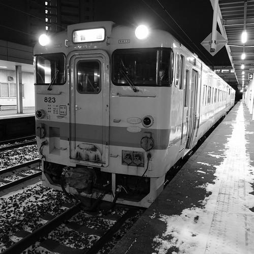 03-01-2020 Atsubetsu Station, Sapporo (6)