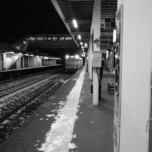 03-01-2020 Atsubetsu Station, Sapporo (4)