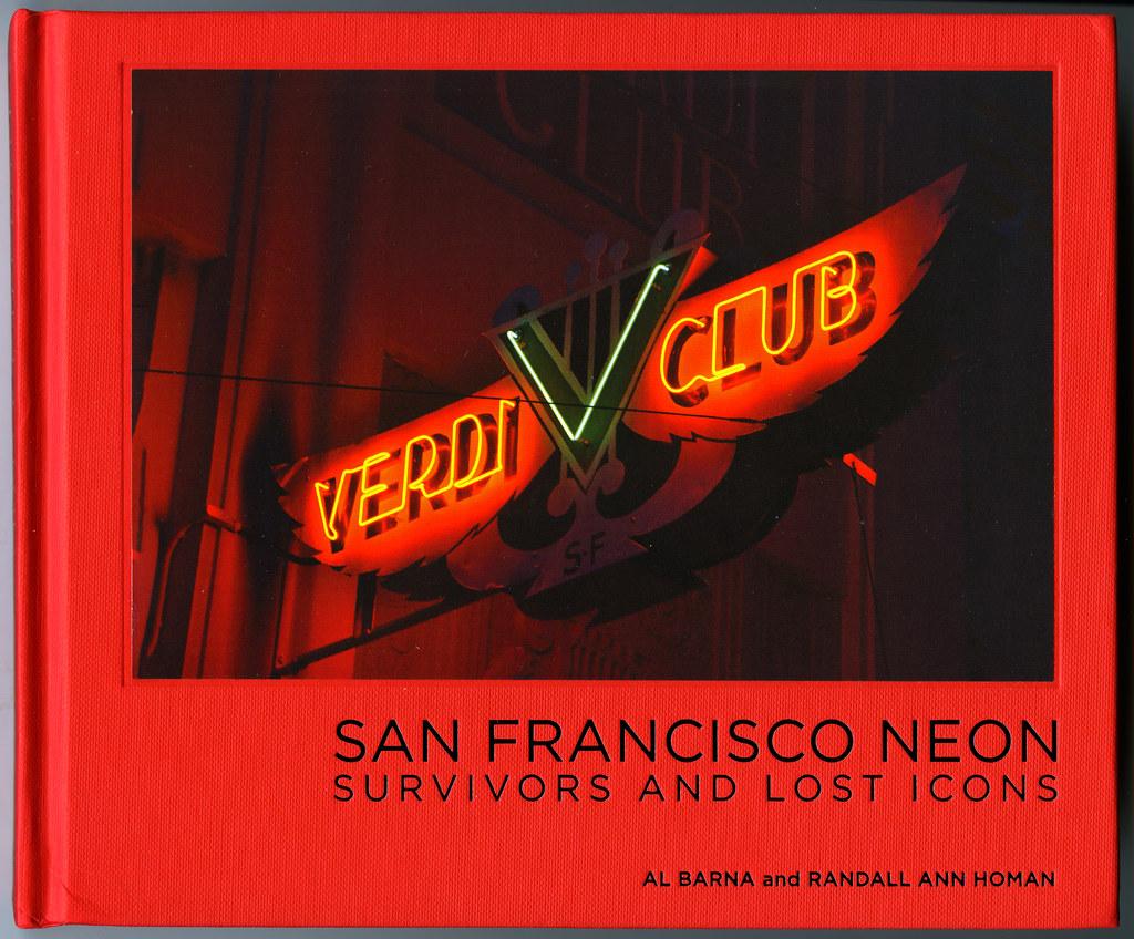 San Francisco Neon, Survivors and Lost Icons