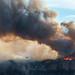 Plateau on Fire