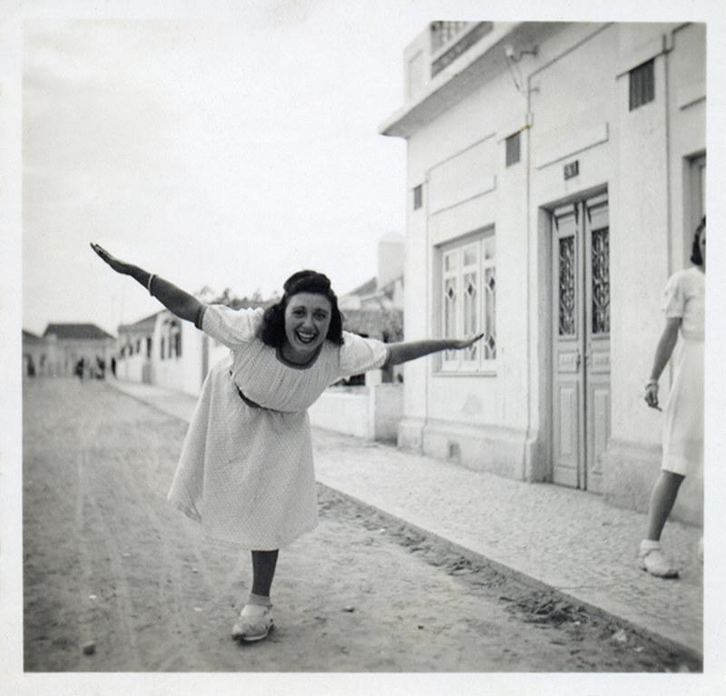 Era uma vez em Portugal…, Algarve, 1959 (Portimagem — © 2020)