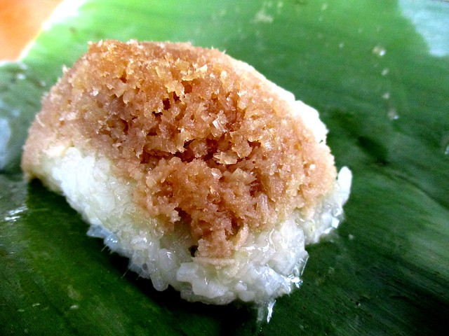 Pulut coconut 2