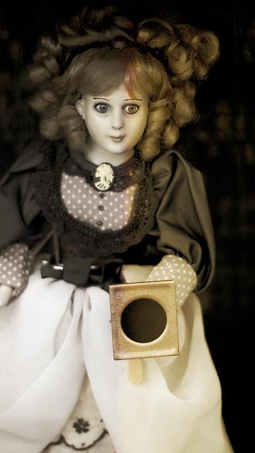 Annabelle's Cousin