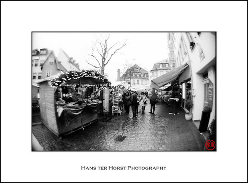 Christmas market in Saarburg, Germany | by Hans ter Horst Photography