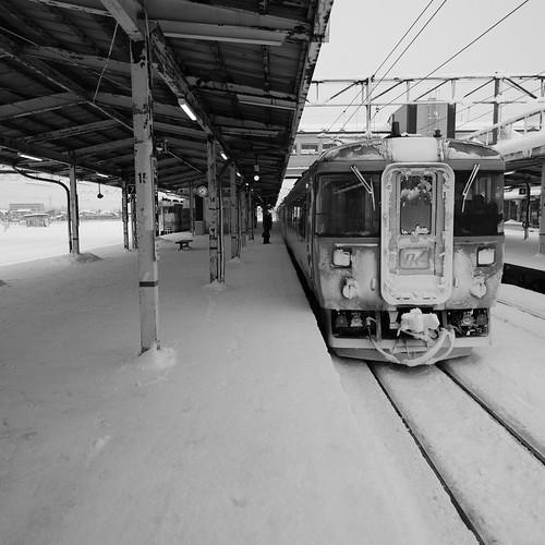03-01-2020 Takikawa Station (6)