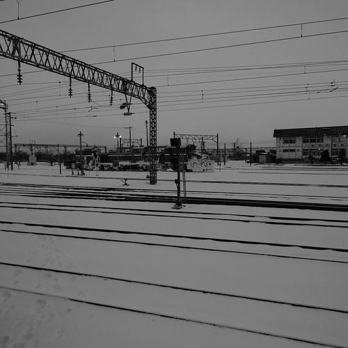 03-01-2020 Iwamizawa Station (6)