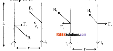 2nd PUC Physics Model Question Paper 1 with Answers - 16