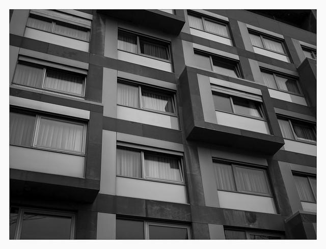 Berlin Facades (III)