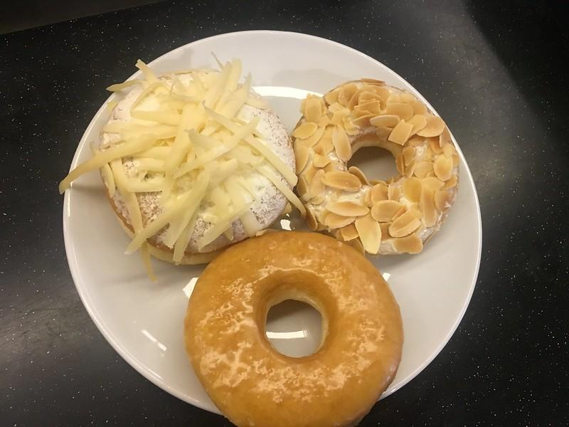 JCo Donuts, SM Megamall