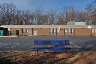 Lake Anne School