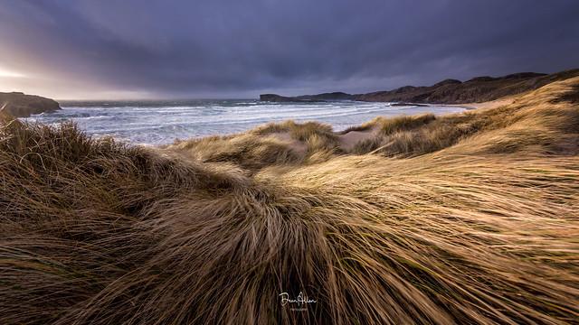Oldshoremore Beach, Sutherland, Scotland