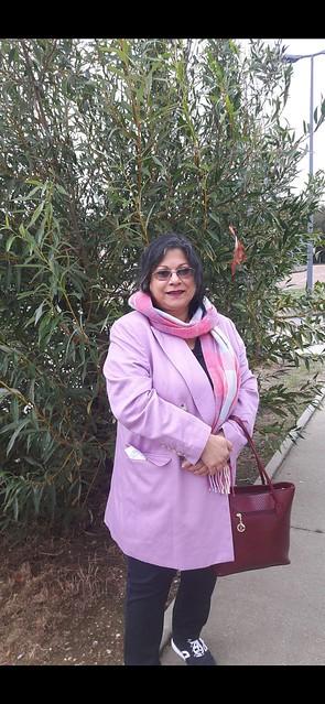 Our Self-Written Obituaries - Sudeshna Mukherjee, Bombay