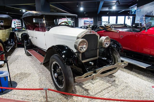 Stearns Knight Model S - 1925