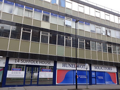 Picture of Huneewoth Solicitors, 14 Suffolk House, George Street