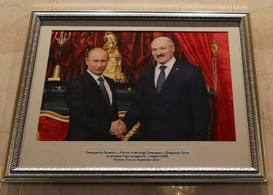 Россия перестала поставлять нефть в Беларусь Screenshot_9