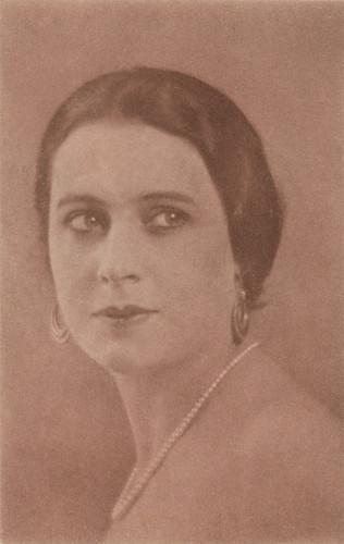 Paulette Duval