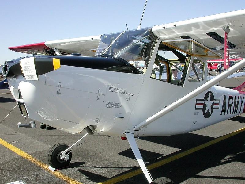 O-1 Bird Dog 2