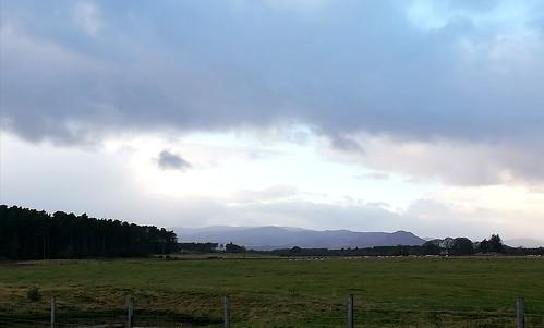 Dornoch, Sutherland