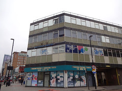 Picture of Business Support And Innovation Centre, 1 Suffolk House, College Road