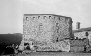 Castell de Sentmenat / Sentmenat castle