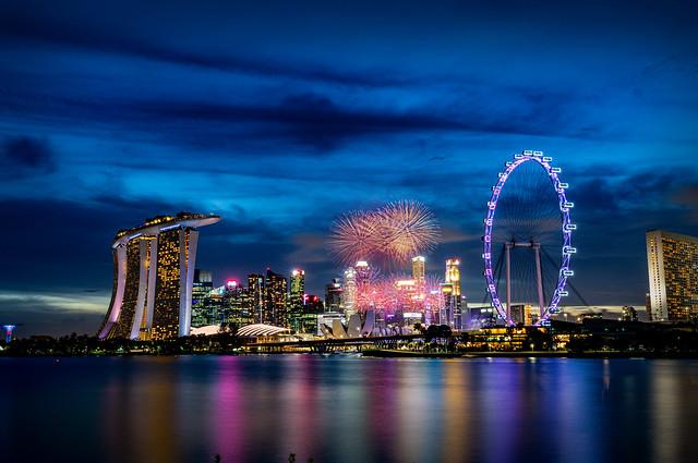 Singapore_GardensbytheBay FireWorksEast3